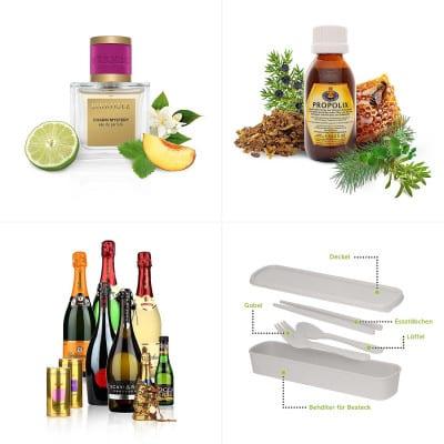 Produktfotos für den Onlineshop