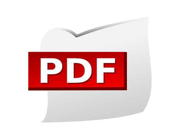 So wird ein PDF in WordPress ausgetauscht