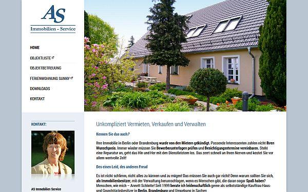 as-immobilien-service.com