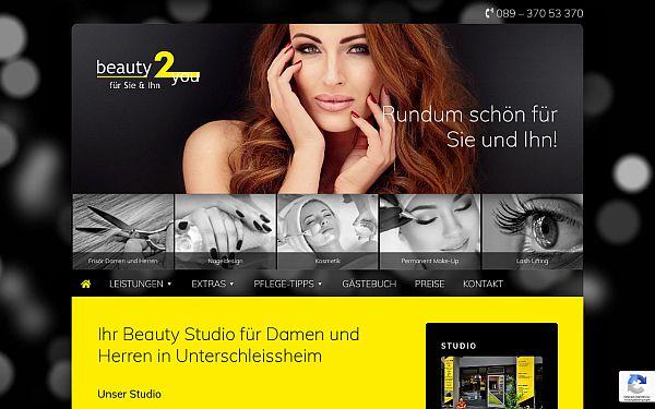 beauty2you.info