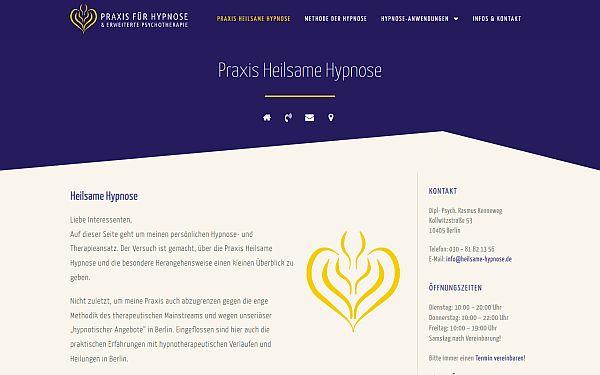 heilsame-hypnose.de
