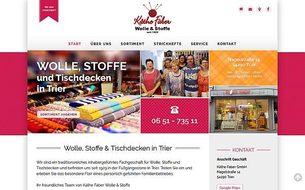 kaethe-faber.de