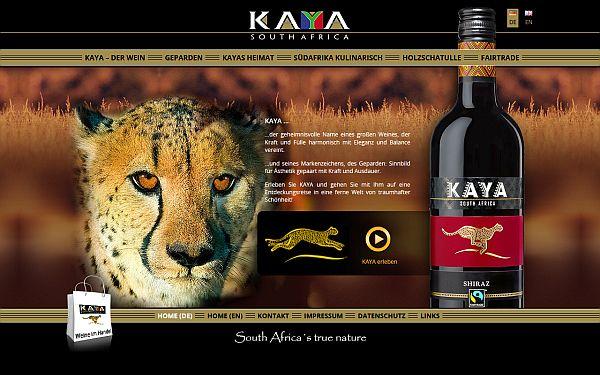 kayawines.com