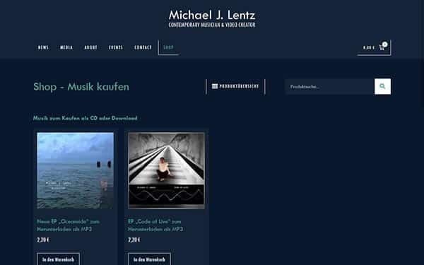 michael-j-lentz.de