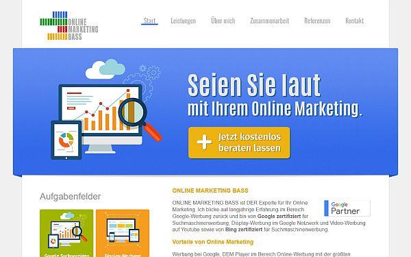 onlinemarketingbass.com